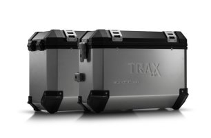TRAX ION Alukoffer