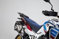 PRO Seitenträger Schwarz. Honda CRF1000L / Adventure...