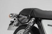 SLC Seitenträger links Honda CB1100 EX/RS (16-).
