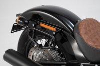 SLC Seitenträger links Harley Dav. Softail Str. Bob...