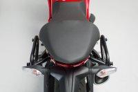 SLC Seitenträger links Ducati Monster 797 (16-).