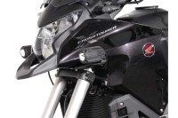 Scheinwerfer-Halter Schwarz. Honda Crosstourer (11-).