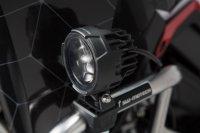 EVO Fernscheinwerfer-Kit Schwarz. Kawasaki Versys 1000...