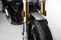 Fender-Kit Schwarz. BMW R nineT (14-).