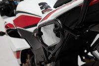 SLC Seitenträger links Honda CB500F (16-18), CBR500R...
