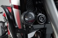 EVO Fernscheinwerfer-Kit Schwarz. Honda CRF1000L/CRF1100L...