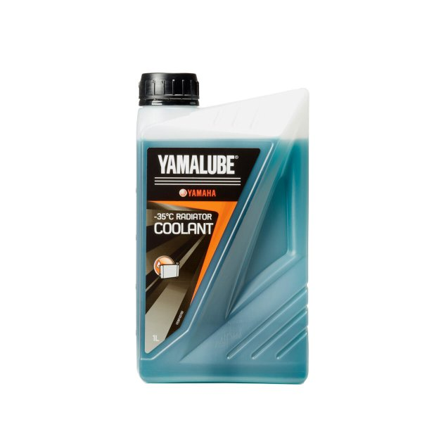 Yamalube®-Kühlmittel