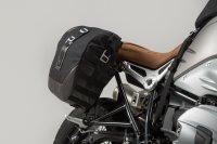 Legend Gear Seitentaschen-System LC Black Edition BMW R...