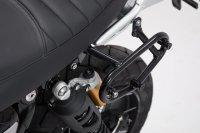 URBAN ABS Seitenkoffer-System 1x 16,5 l. Triumph...