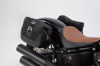Legend Gear Seitentaschen-System LC Black Edition Harley...