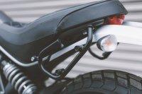 Legend Gear Seitentaschen-System LC Black Edition Ducati...