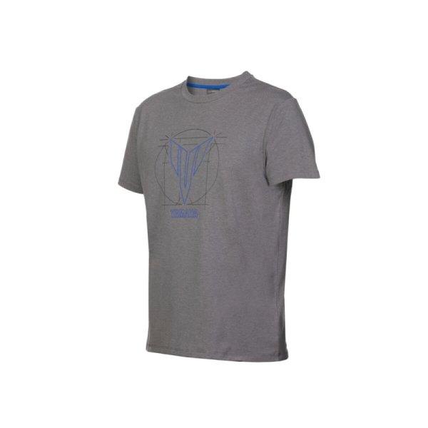 Yamaha Herren-T-Shirt Topeka mit MT-Aufdruck
