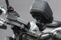 "Universal Navi-Kit mit Navi Case Pro S Inkl. 1""..."