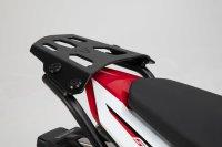 STREET-RACK Gepäckträger Schwarz. Honda CB500F...